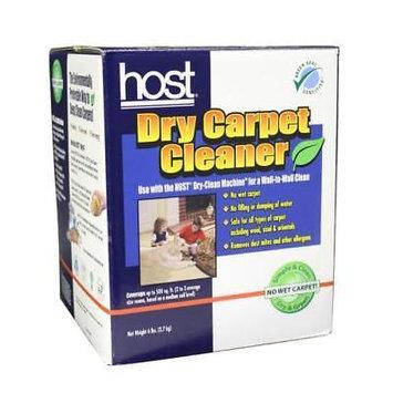 Host-8Hb Dry Carpet Cleaner 6Lb Box