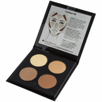 Glo Minerals Contour Kit - Medium To Dark - New in Box