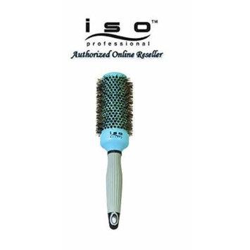 ISO Beauty Ionic Hair Brush 43mm