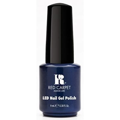 Red Carpet Manicure Gel Polish, Midnight Luster by Red Carpet Manicure
