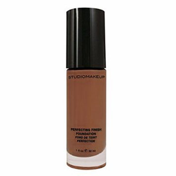 STUDIOMAKEUP Perfecting Finish Foundation, Bisque, 1 Fluid Ounce