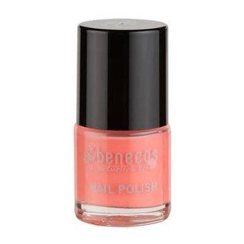 benecos Happy Nails - Nail Polish: Peach Sorbet by Benecos