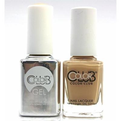 Color Club Gel NATURES WAY Neutrals Color Club Gel + Lacquer Duo by Color Club