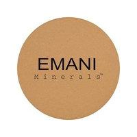 Emani Pressed Mineral Foundation - 1003 Golden by Emani Vegan Cosmetics