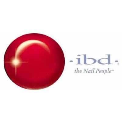 IBD Soak Off Gel Nail Polish, All Dressed Up, 0.25 Ounce by IBD
