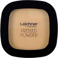 Leichner Pressed Powder 7g (02 Light Beige) by Leichner