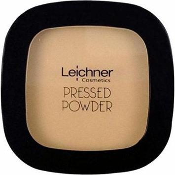 Leichner Pressed Powder 7g (02 Light Beige) by Leichner