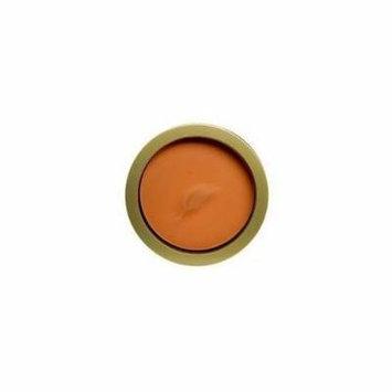SALLY HANSEN NATURAL BEAUTY PRESSED POWDER 1002-15 MEDIUM/DEEP by Sally Hansen