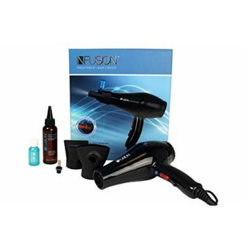 NFUSION Treatment Hair Dryer Kit