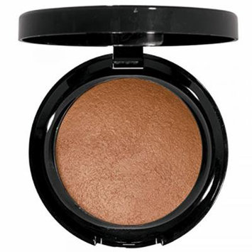 Jolie Perfect Tan Baked Bronzing Powder - South Beach