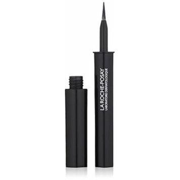 La Roche-Posay Repectissime Liquid Eyeliner for Sensitive Eyes, Black