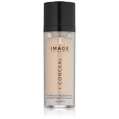 IMAGE Skincare I Conceal Flawless Foundation Toffee, 1 oz.