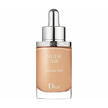 Dior Diorskin Nude Air Serum Nude Healthy Glow Ultra-fluid Serum Foundation - Perfectly Natural-looking Makeup (023 Peach)