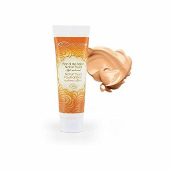 Couleur Caramel Natur Fluid Foundation 03 Apricot Beige 30ml