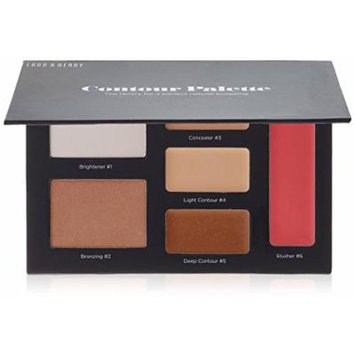LORD & BERRY Contour Palette
