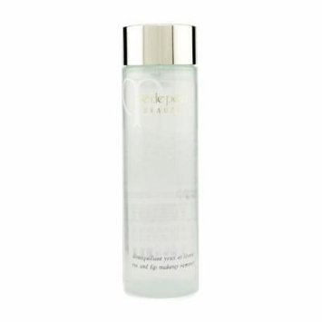 Eye and Lip Makeup Remover 125ml/4.2oz by Cle de Peau