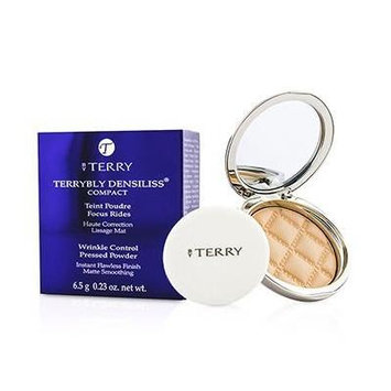 By Terry Terrybly Densiliss Compact (wrinkle Control Pressed Powder) # 1 Melody Fair 6.5g/0.23oz
