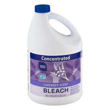 Smart Sense Concentrated Bleach Lavender Scent 3.78 QT