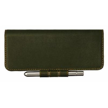 Japan Health and Beauty - Rafael mai Series Makeup Brush seven pouch set (olive) *AF27*