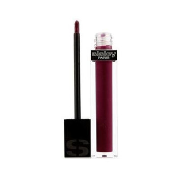 Sisley Phyto Lip Gloss - # 9 Plum 6ml/0.2oz