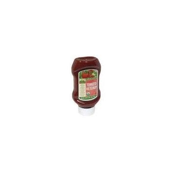 Woodstock Upside Down Tomato Ketchup ( 12x20 OZ)