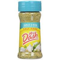 Mrs. Dash, Garlic & Herb Seasoning Blend, 2.5 oz (71 g) by Mrs. Dash