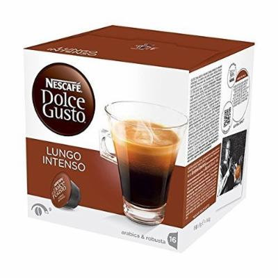 Dolce Gusto Caf¨¦ Lungo Coffee Capsules by DOLCE GUSTO