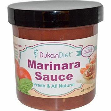 Dukan Diet, Marinara Sauce, 19.8 oz (561 g) by Dukan Diet