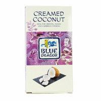 (10 PACK) - Blue Dragon - Creamed Coconut Block   200g   10 PACK BUNDLE