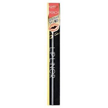 Japan Beauty - Excel lip liner LL02 Peach *AF27*