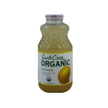 Santa Cruz Organic Lemonade by Santa Cruz Organics