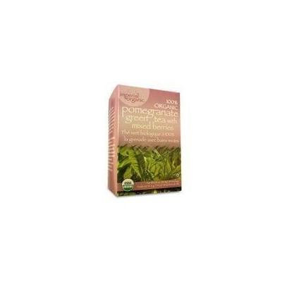 Tea,Og,Imp Pmgrnt Grn Bry By Uncle Lee'S Tea - 18 Ct, 3 Pack by Uncle Lee's Tea