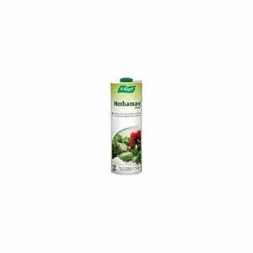 (10 PACK) - Herbamere Herbamare - Sea Salt Herbs & Vegetables| 125 g |10 PACK - SUPER SAVER - SAVE MONEY