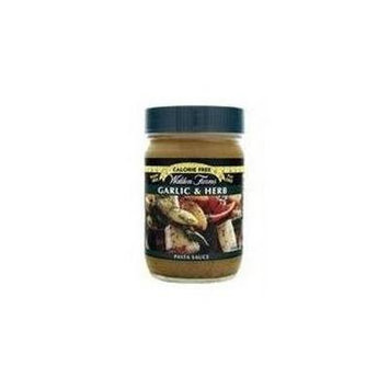 Walden Farms Garlic & Herb Pasta Sauce 12 fl oz by Walden Farms