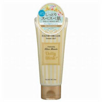 Dolly Wink Japan - Dolly Wink hand cream suite Doll vanilla and candy scent of 40g