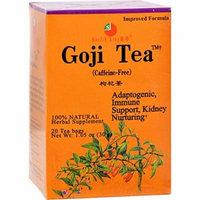 Health King Tea Goji, 20 Bag by Health King