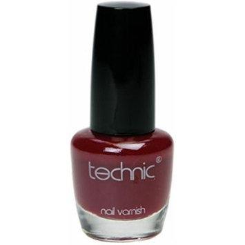 Technic Nail Varnish / Polish 12ml-Persian Rose by Technic