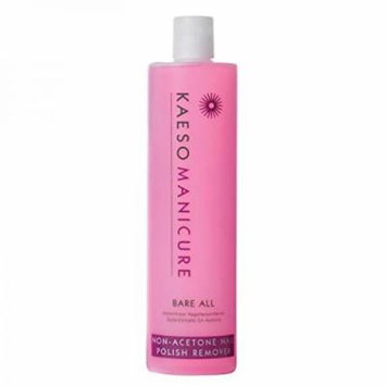Kaeso Bare Non-Acetone Nail Polish Remover 195 ml by Kaeso