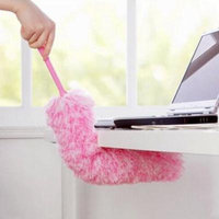 Feather Duster, Outgeek Flexible Superfine Fiber Static Duster Attracts Dust Like a Magnet for Home Essentials