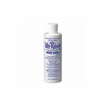 No-rinse body wash 2 oz. part no. 00932 (12/case)