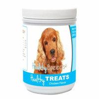 Healthy Breeds Cocker Spaniel Healthy Soft Chewy Dog Treats