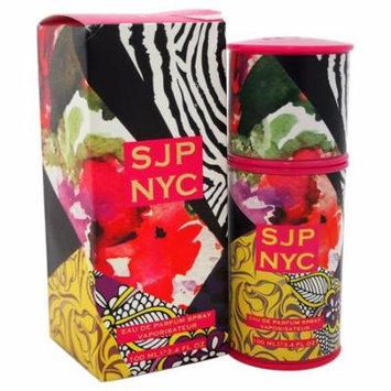 Sarah Jessica Parker NYC 3.4 oz Eau de Parfum Spray for Women