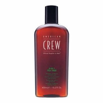 Amercian Crew Shampoo - 15.2 oz.