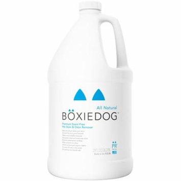 Boxiedog Premium Scent-Free Stain & Odor Remover, 1 Gallon