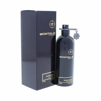 Black Aoud Montale 3.4 oz EDP Spray For Unisex