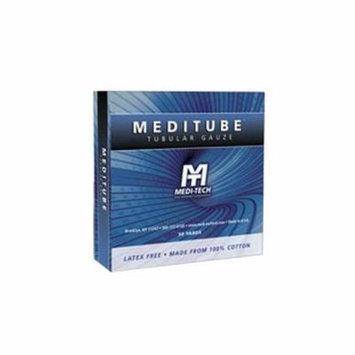Meditube cotton tubular gauze, size 5, 3-5/8