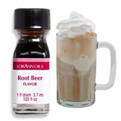 Root beer Flavor - 2 Dram Pack - LorAnn Oils