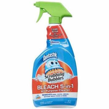 Dial 2340001602 24 oz Soft Scrub & Bleach - Case of 9