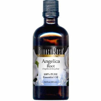Angelica Root Pure Essential Oil (3.40 oz, ZIN: 305464) - 3-Pack