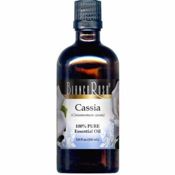 Cassia Pure Essential Oil (3.40 oz, ZIN: 305502) - 2-Pack